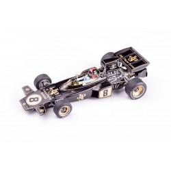 Lotus 72 - n.8 Monaco 1972