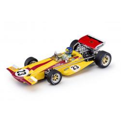 March 701 - n.23 Monaco 1970