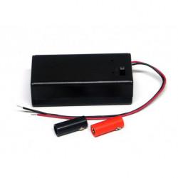 oXigen 9V Battery Holder