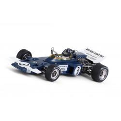 Lotus 72 - n.3 Oulton Park...