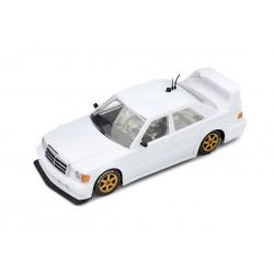 Mercedes 190E - white kit...