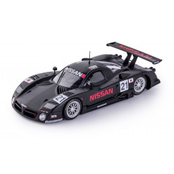 Nissan R390 GT1 - n.21 Le...