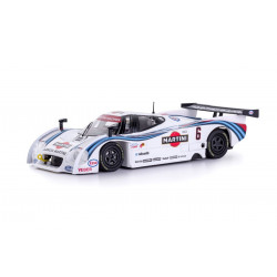 Lancia LC2 - n.6 Brands...