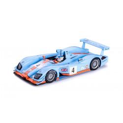 Audi R8 LMP - n.4 Le Mans 2001