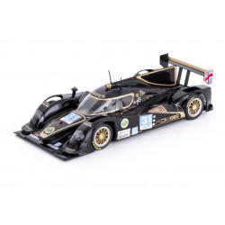 Lola B12/80 - n.31 Le Mans...