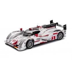 Audi R8 LMP - n.1 Le Mans 2012