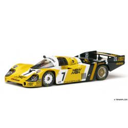 Porsche 956C - n.7 Le Mans...