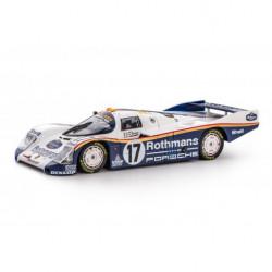 Porsche 962C - n.17 Le Mans...