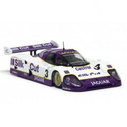 Jaguar XJR12 - n.3 Le Mans...