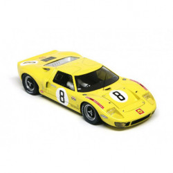 Ford GT40 - n.8 Le Mans 1968