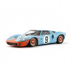 Ford GT40 - n.9 Le Mans 1968