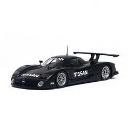 Nissan R390 GT1 - Test Car...