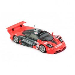 McLaren F1 GTR - n.44 Le...
