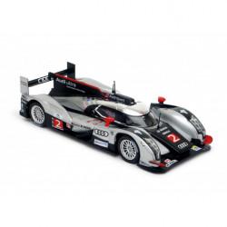 Audi R18 TDI - n.2 Le Mans...