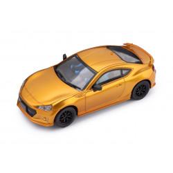 Subaru BRZ - orange