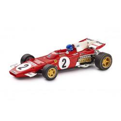 Ferrari 312B2 - n.2...