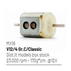 V12/4 Gr.C/Classic