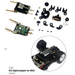 SCX digital adapter for...