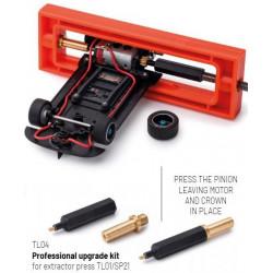 Professional upgrade kit
