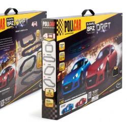 Subaru BRZ Drift Track Set...