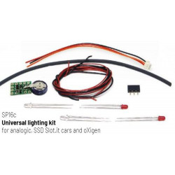 Universal lighting kit