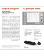 oXigen digital system